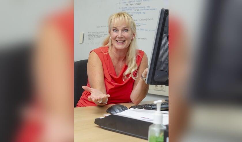 Marion Neggers