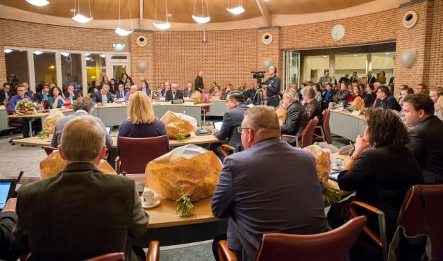 Hans hoopt dat de gemeenteraad te allen tijde controle én regie blijft houden over Meierijstadse grondaankopen.