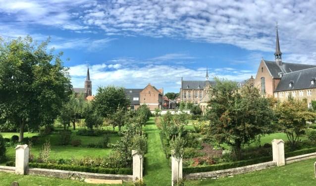 Foto van de week in Megen. (Anja van Vliet)