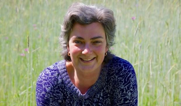 Anna Maria van den Berg.