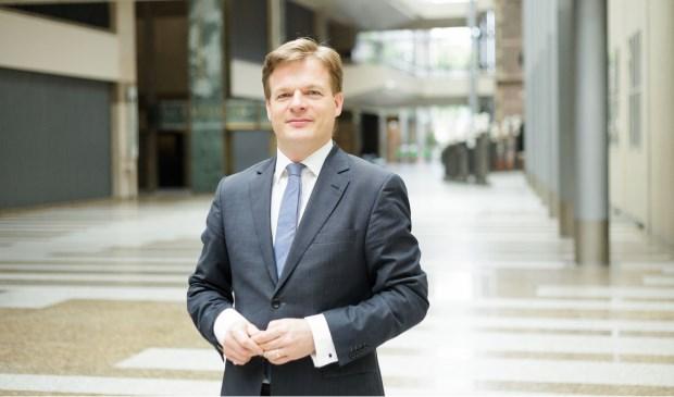 Pieter Omtzigt.