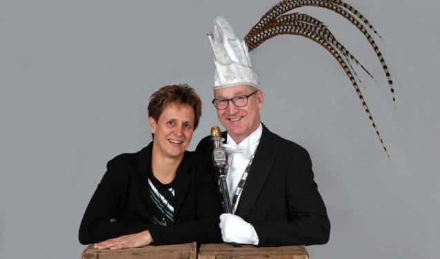 Jan en Wendy
