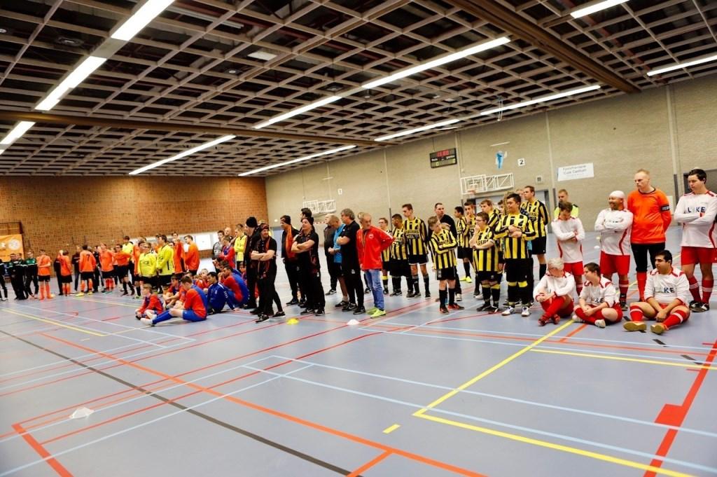 Ten Haaf Fotografie © Kliknieuws De Maas Driehoek