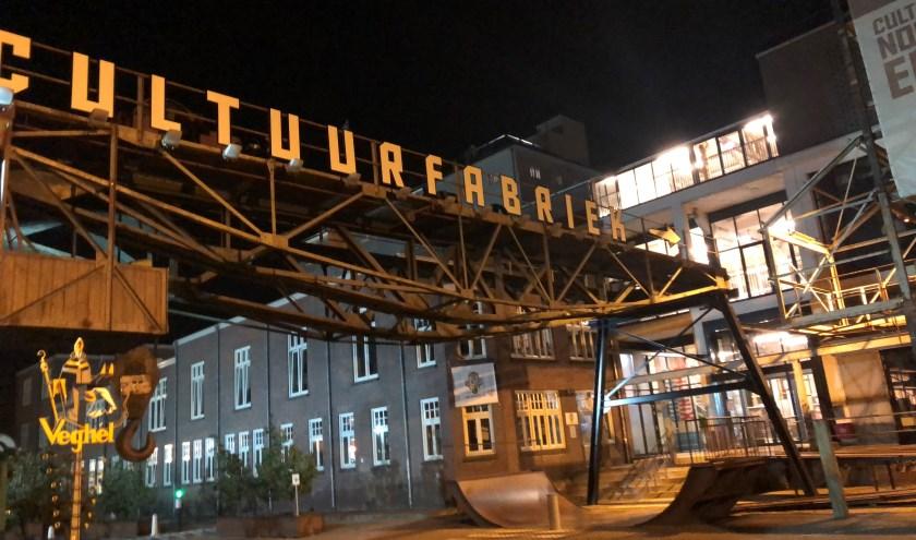 Op de Noordkade in Veghel vindt op vrijdag 25 januari de vierde editie van de Nacht van de Noordkade plaats.