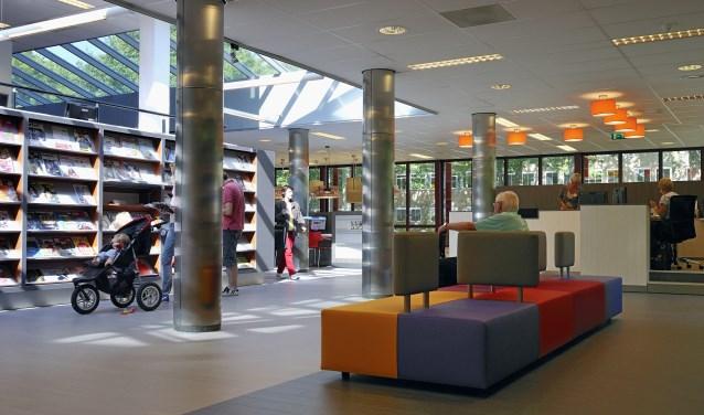 Bibliotheek Oss.