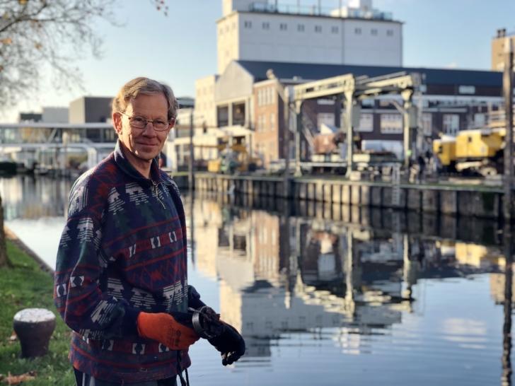 Henk Driessen(64)