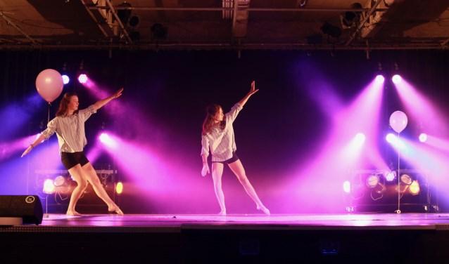Inschrijving Open Danspodium voor danstalenten van start