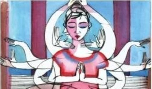 Zhineng Qigong vergroot de concentratie, verlaagt stress, is ontspannend en versterkt het immuunsysteem.