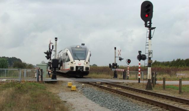 De Maaslijn.