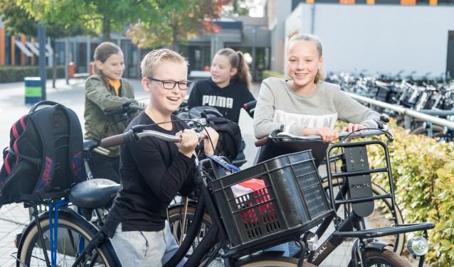 Elzendaalcollege Boxmeer last een extra informatieavond in voor ouders van leerlingen van groep 7 en 8 op maandag 11 februari.