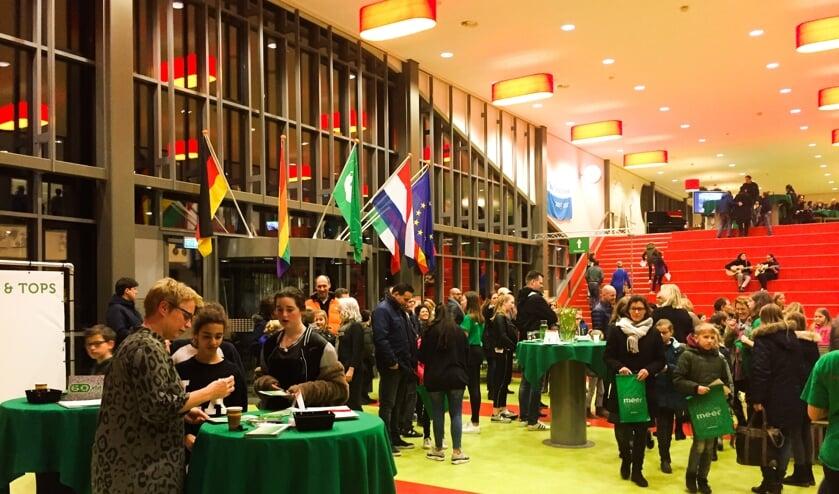Metameer houdt een open dag in Boxmeer en op de locatie in Stevensbeek. (foto: Metameer)