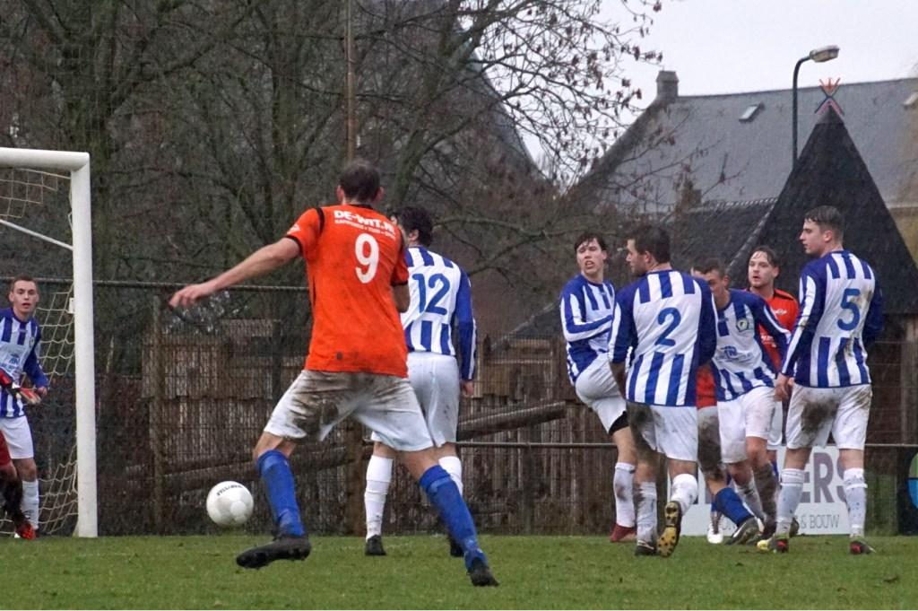 Foto: Piet van Vorstenbosch © Kliknieuws Oss