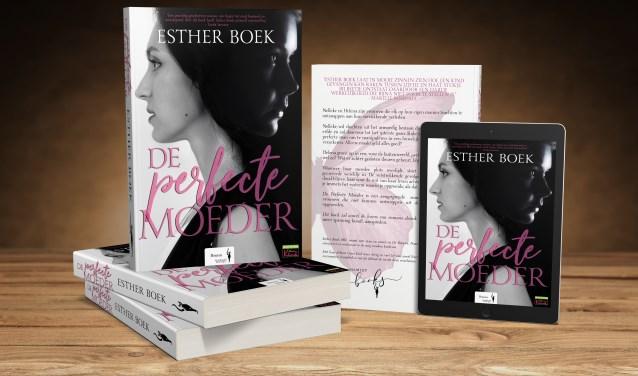 Het nieuwe boek 'De Perfecte Moeder'