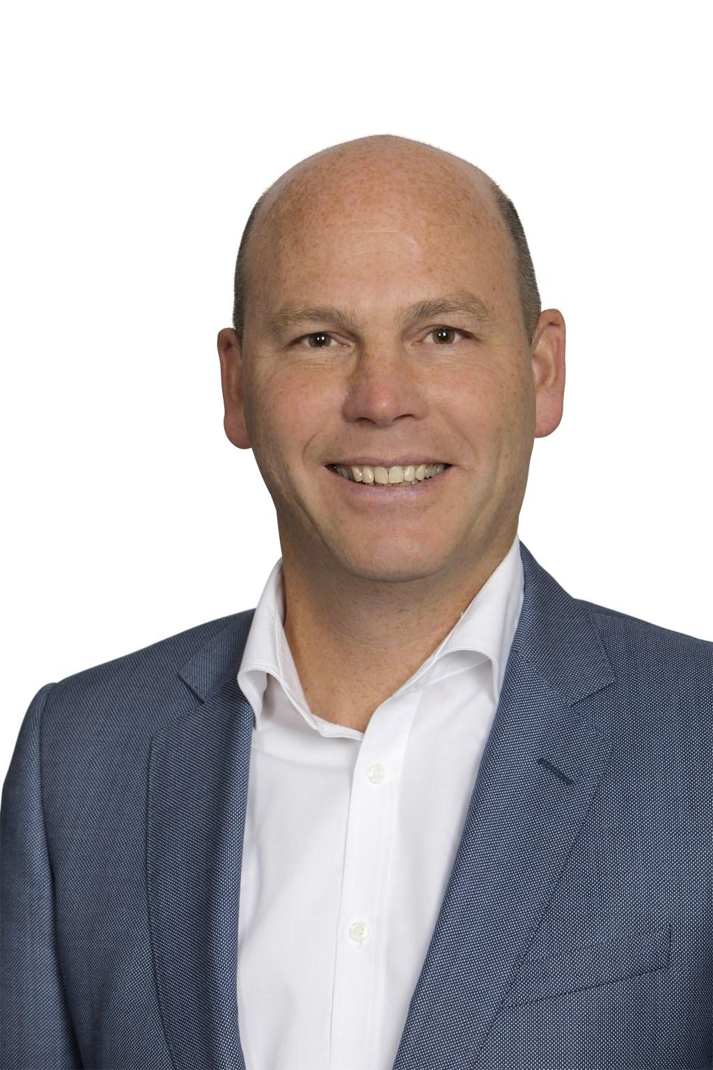 Marcel Thijssen.   © Kliknieuws De Maas Driehoek