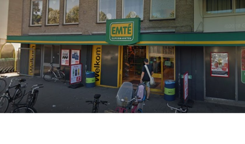De EMTE in Oss. (Foto: Google Maps)