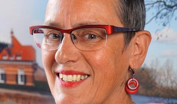 Mariella van Wijnen - Heijs.   © Kliknieuws De Maas Driehoek