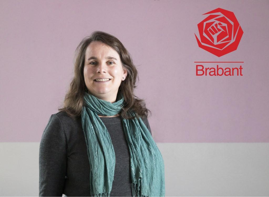 Marjolein de Bruin.   © Kliknieuws De Maas Driehoek