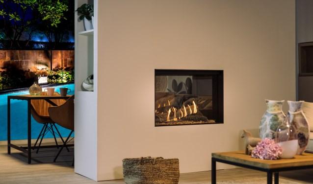 Van Tiel Haarden heeft een mooie showroom op de Doornhoek 3766.