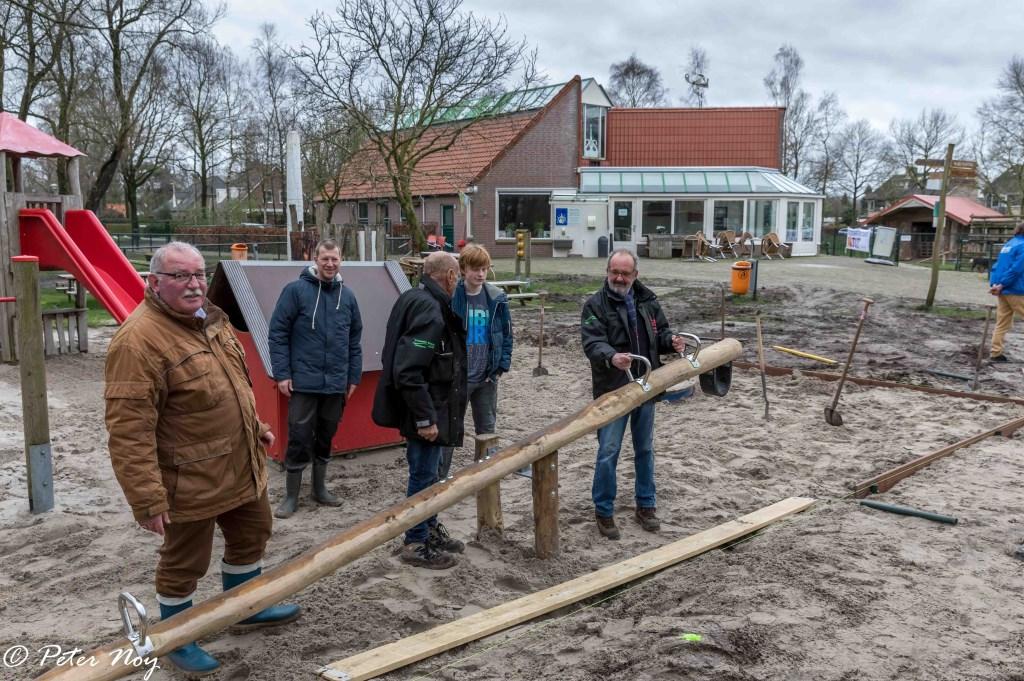 Foto: Peter Noy © Kliknieuws Uden