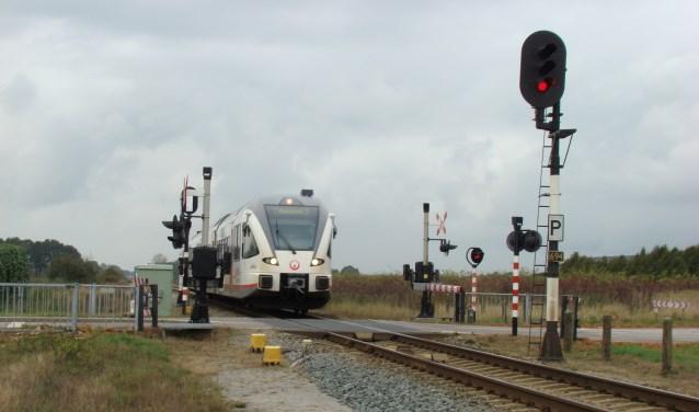 Het merendeel van het burgerpanel zou de trein pakken als het openbaar vervoer goedkoper wordt.