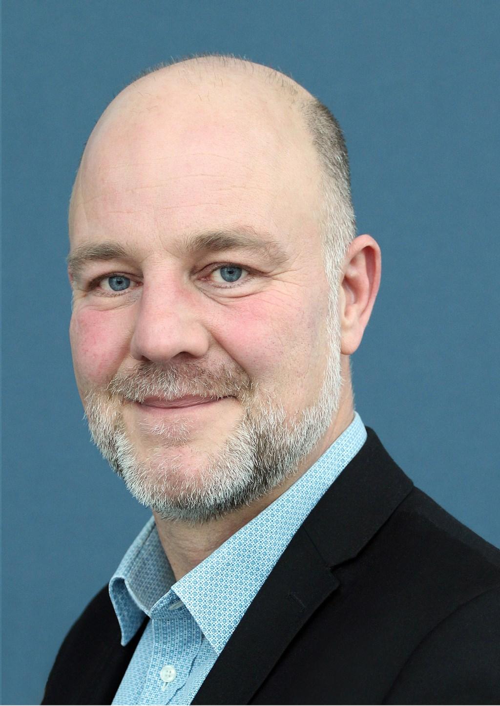 Pepijn Baneke.  © Kliknieuws De Maas Driehoek