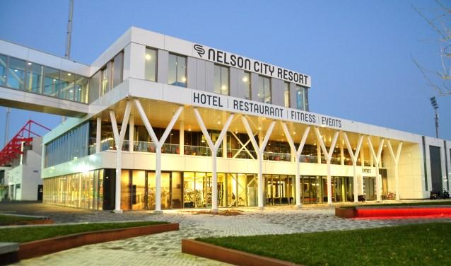 Nelson City Resort in Oss.