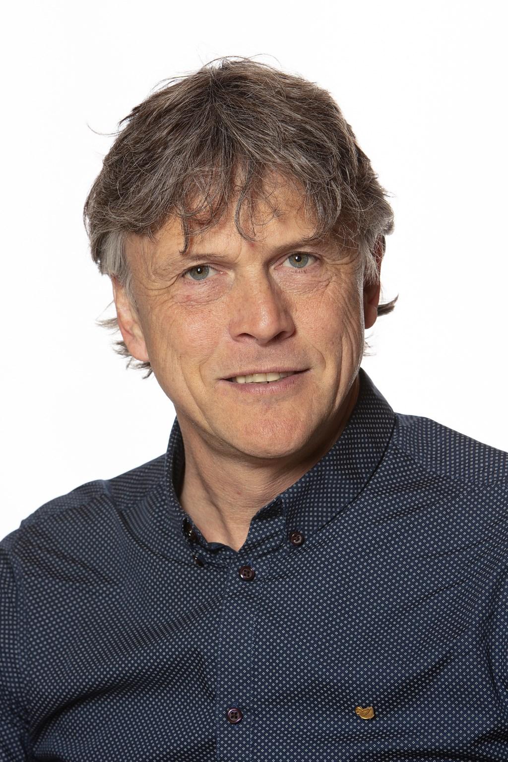 Stephan Müskens. Foto: Joop Smeets © Kliknieuws De Maas Driehoek