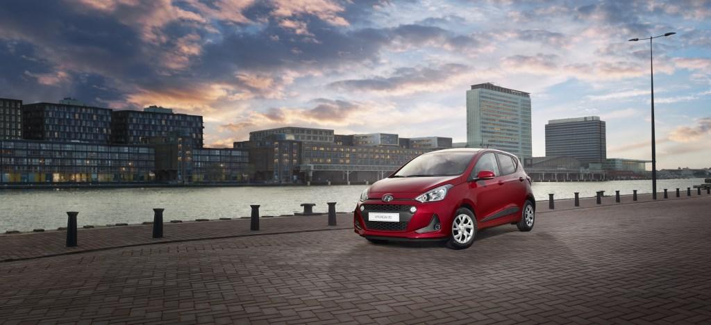 Kiezen voor private lease via Hyundai Van der Heijden is tot en met juni extra interessant.  © Kliknieuws Uden