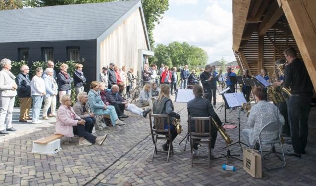 Er hebben zich al 22 enthousiaste amateurartiesten aangemeld voor het Tuinenfestival.