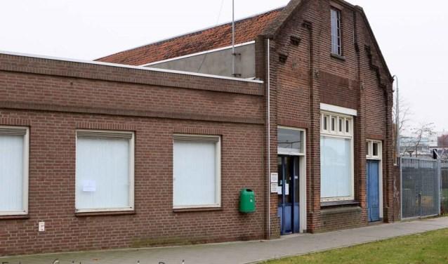De Unox-winkel. (Foto: Hans van der Poel)