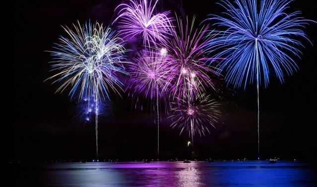 Met de wijkfeestjes hoopt de gemeente het afsteken van vuurwerk ook wat te beperken
