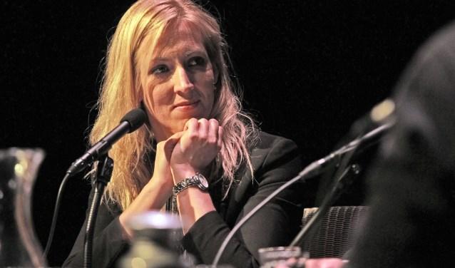 Lilian Marijnissen.