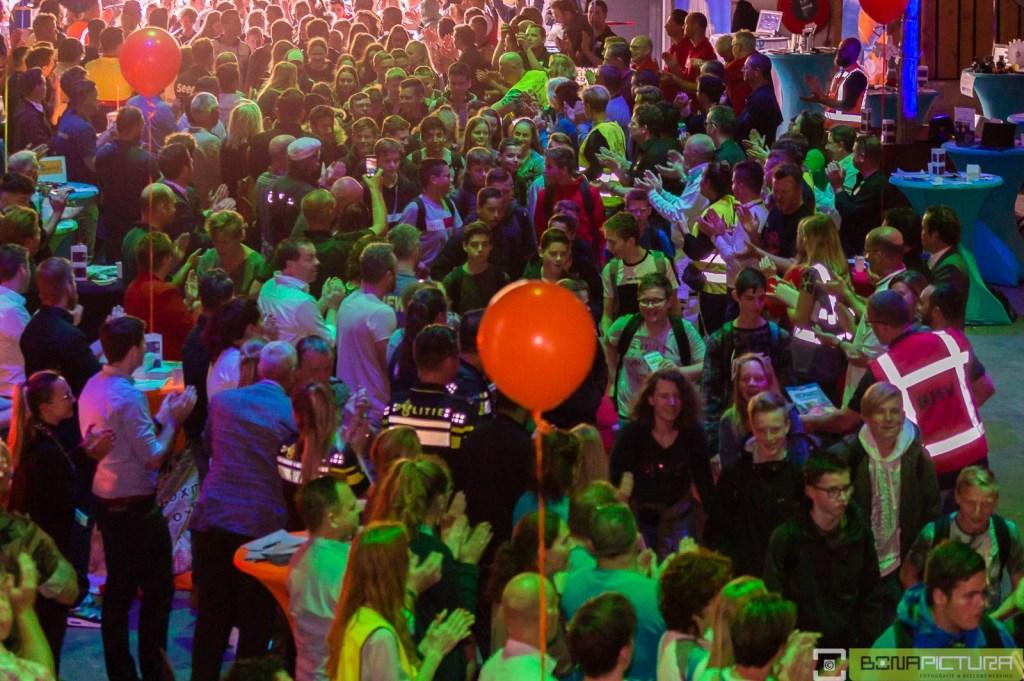 Onderwijs On Stage Foto: John Smits © Kliknieuws De Maas Driehoek