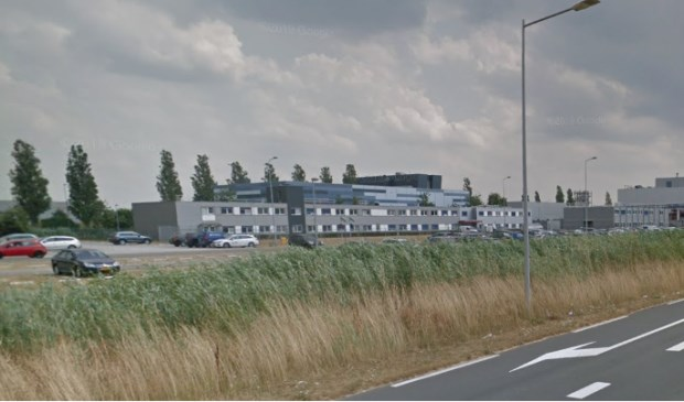 MSD op De Geer. (Foto: Google Maps)