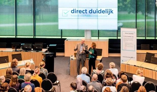 Succesvolle regiobijeenkomst Direct Duidelijk