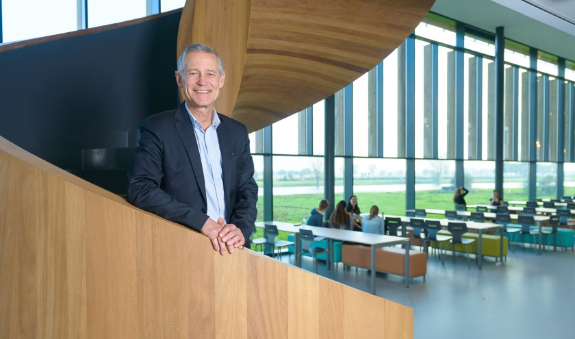 Paul Metzemaekers gaat aan de slag bij Scholengroep Helmond.