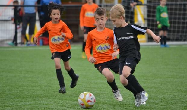 De Aviko Cup is zaterdag 15 en zondag 16 juni op de velden van SIOL in Katwijk.