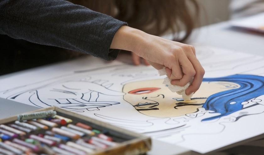 'De ideale docent is een onderzoekende docent' is het thema op de inspiratiemiddag van Metameer. (Copyright: Metameer)