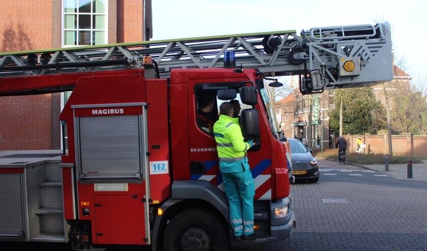 Brandweer Boxmeer zoekt extra personeel.