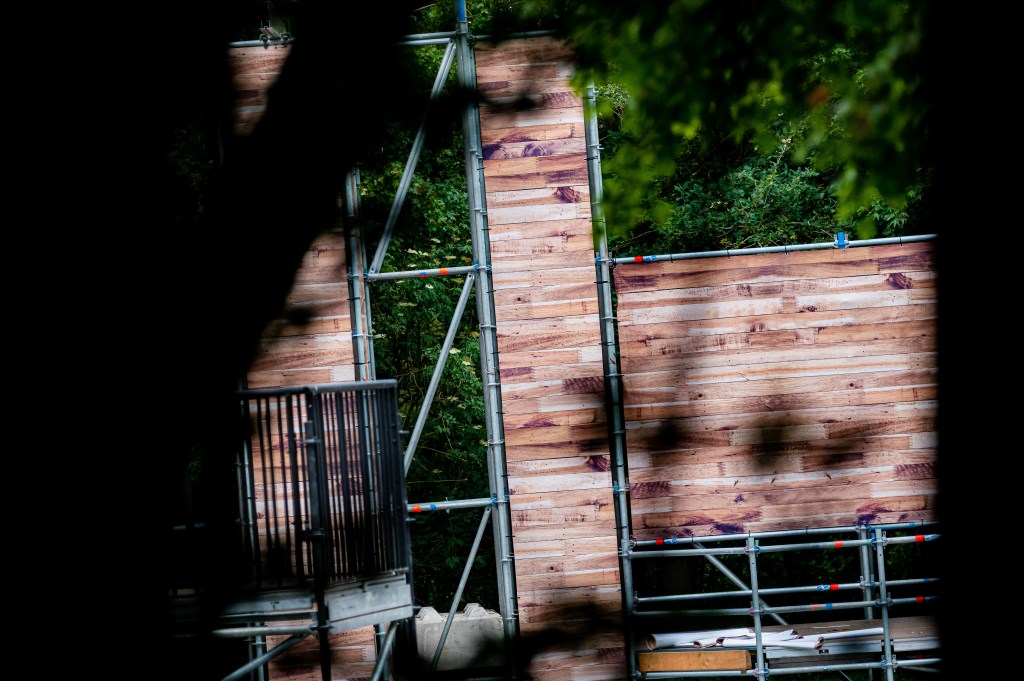 Foto door: Joris Bisschops Foto: Joris Bisschops © Kliknieuws Uden