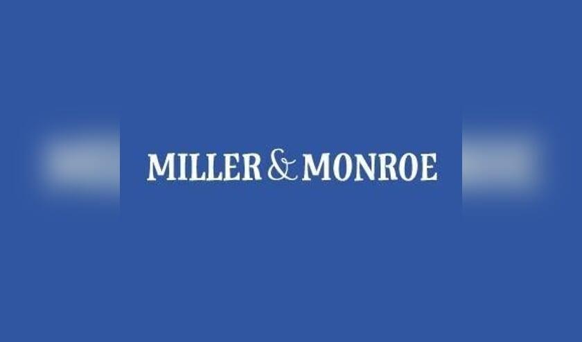 Miller & Monroe in Oss gaat dicht