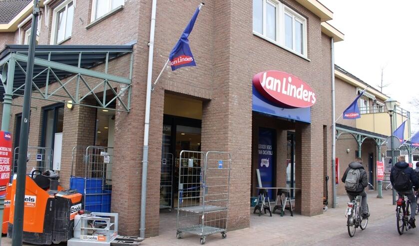 Jan Linders wil nieuwbouw realiseren in Sint Anthonis.