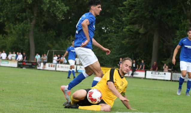 Teams bereiden zich voor het op het seizoen 2019-2020.  © Kliknieuws De Maas Driehoek