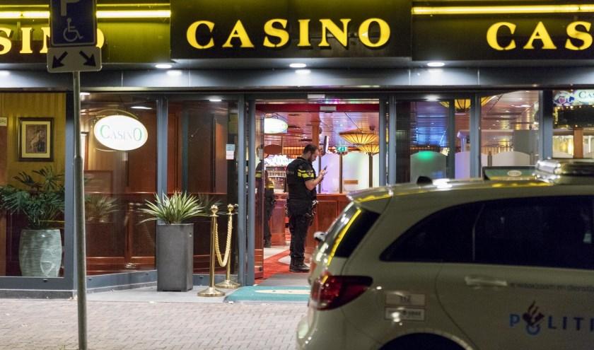 Het Flash Casino in Cuijk is in de nacht van vrijdag op zaterdag overvallen.