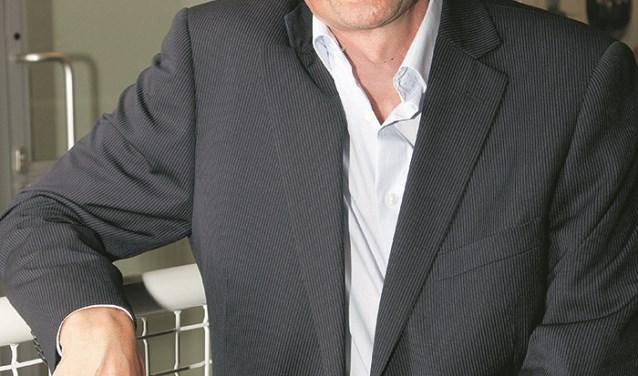 Wethouder Martien Kromwijk