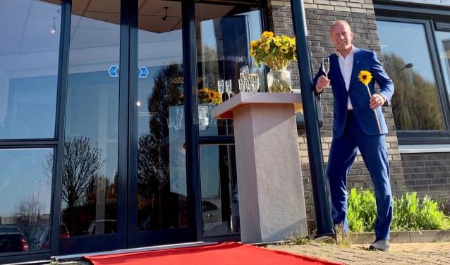 Dependance Van Gogh Museum bij Boska in Bodegraven