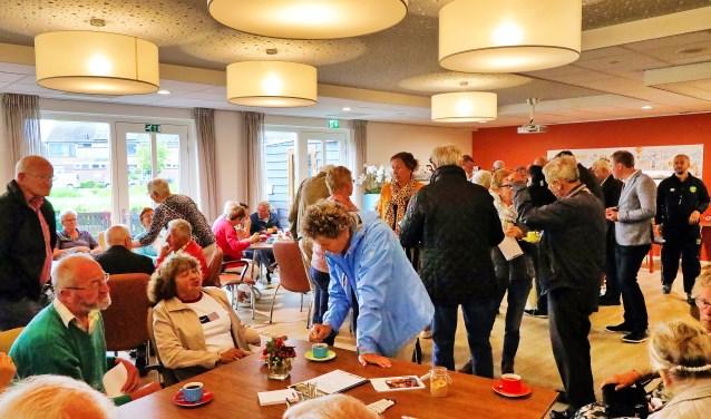Waardering voor woningplan Kerverlandlocatie - Kijk op Bodegraven-Reeuwijk