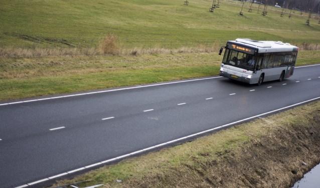 Buslijn 173 gaat een hoop veranderen voor inwoners van Bleiswijk.