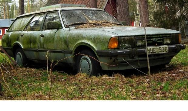 Online Uw Oude Auto Verkopen In Lansingerland