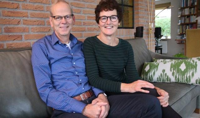 Henk en Ria wonen al meer dan dertig jaar in Bleiswijk.